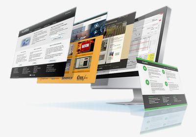CMS Webáruház - Szöveges információk