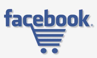 Facebook webáruház - MagneShop