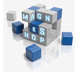 Webáruház modulok - MagneShop.hu