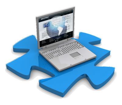 CMS Webáruház - Szöveges tartalmak