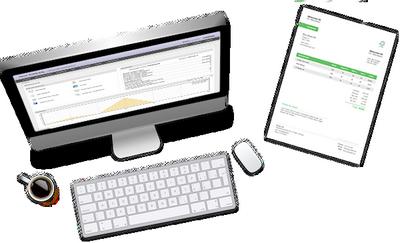 Online számlázó - MagneShop