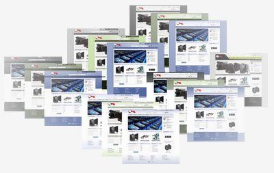 CMS Webáruház - MagneShop
