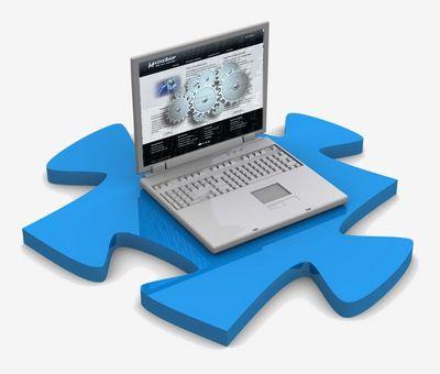 Webáruház készítés - MagneShop
